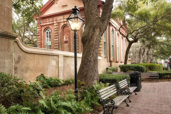 Library College Charleston