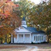 Lickville Church, Pelzer, SC