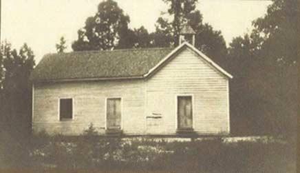 Lickville Church