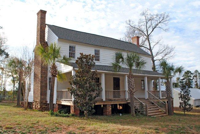 Lindler Home