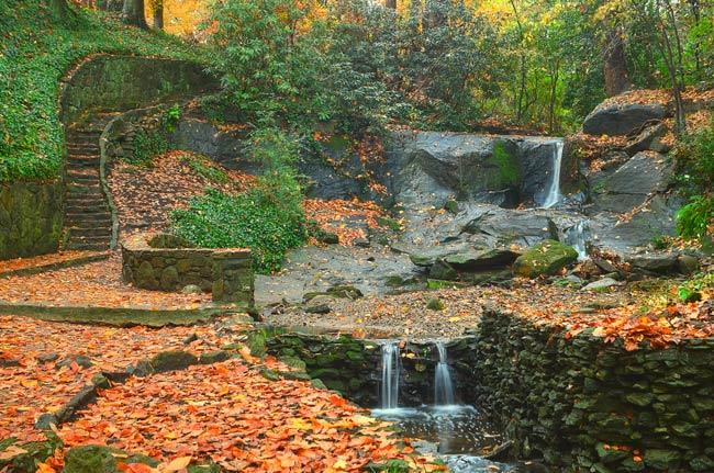 Little Falls Park