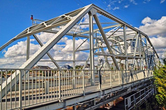 Little River Bridge Horry County