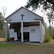 Live Oak Methodist Church