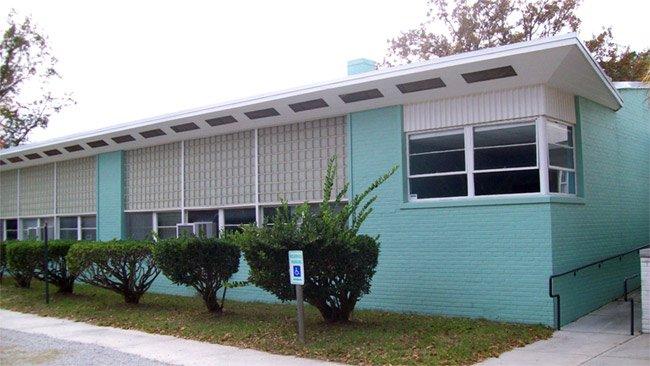 Lobeco Elementary School