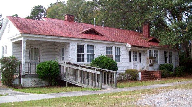 Lobeco South Carolina School