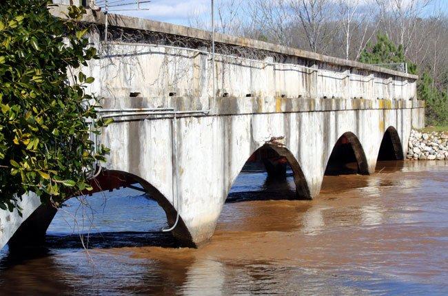 Lockhart Bridge