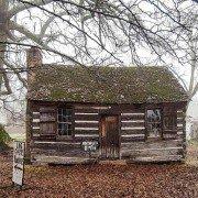 Log Cabin Antiques