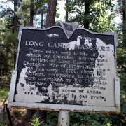 Long Cane Massacre