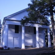 Lower Long Cane Presbyterian Church