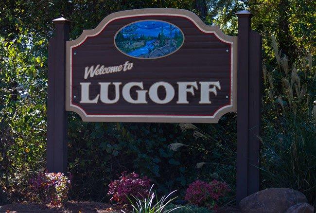 Lugoff