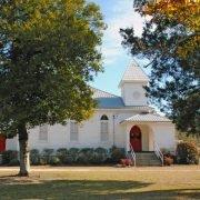 Lutheran Church in Sandy Run
