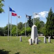 Lyman Military Memorial