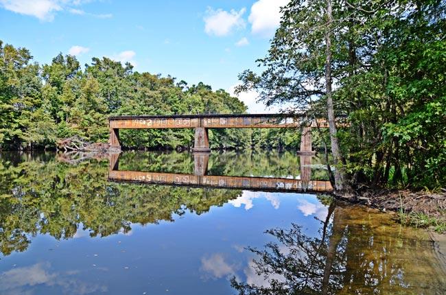 Lynches River Venters Landing
