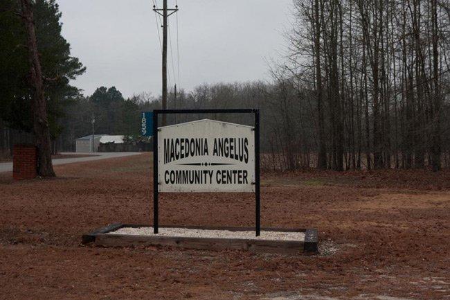 Macedonia Angelus Center