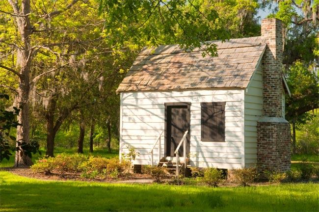 Magnolia Gardener's Home