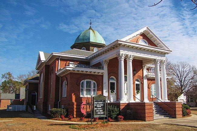Main Street United Methodist