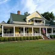 Marie Cromer Seigler House