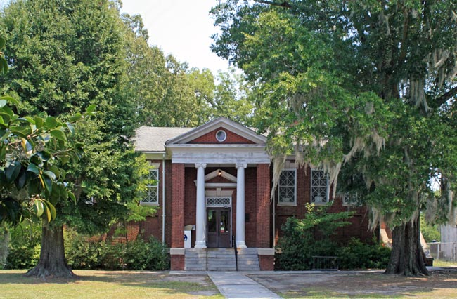Marion County Library