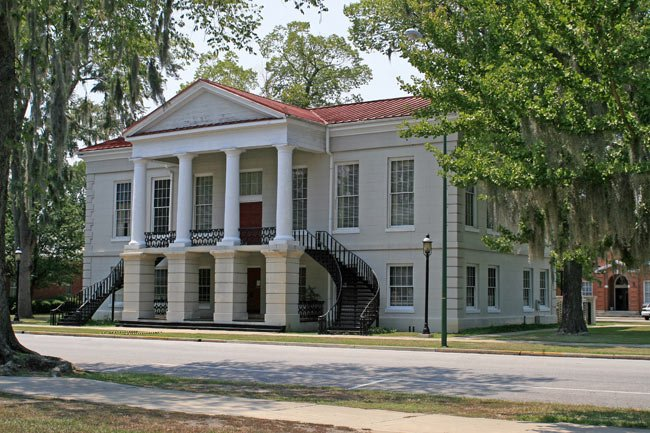 Marion County Courthouse Building