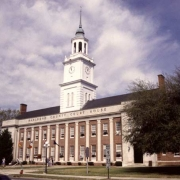 Marlboro County Courthouse