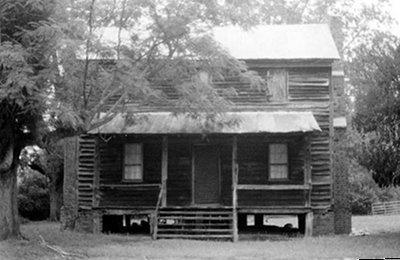 Marsh Johnson Plantation
