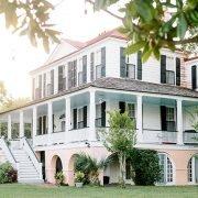 Marshlands House Beaufort