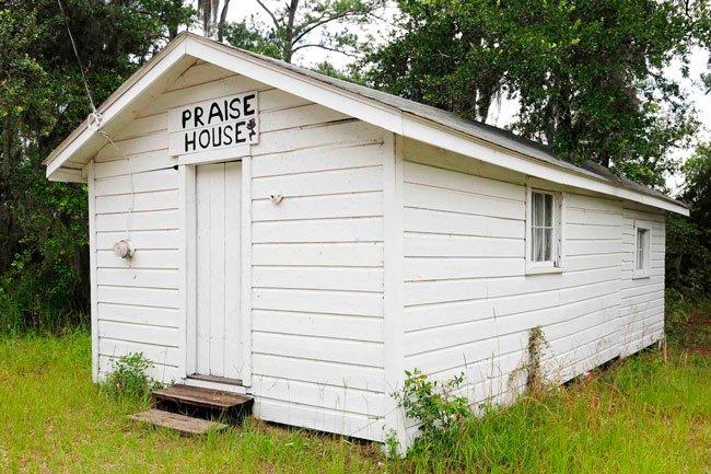 Mary Jenkins Community Praise House