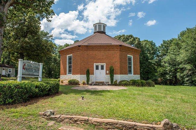 McBee United Methodist Church