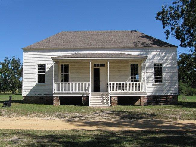 McCaa House Camden