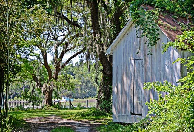 McClellanville Charleston County