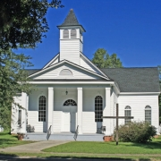 McClellanville United Methodist Church