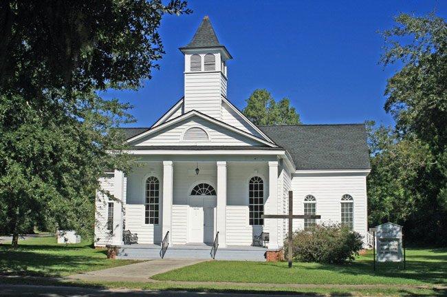 McClellanville Methodist