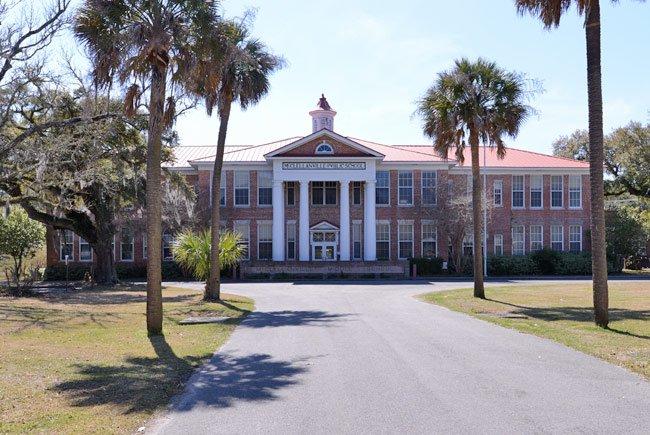 McClellanville School