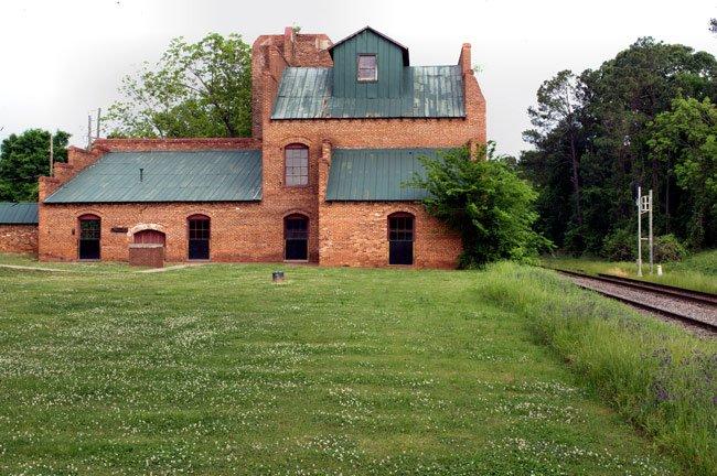 McCormick Cotton Mill