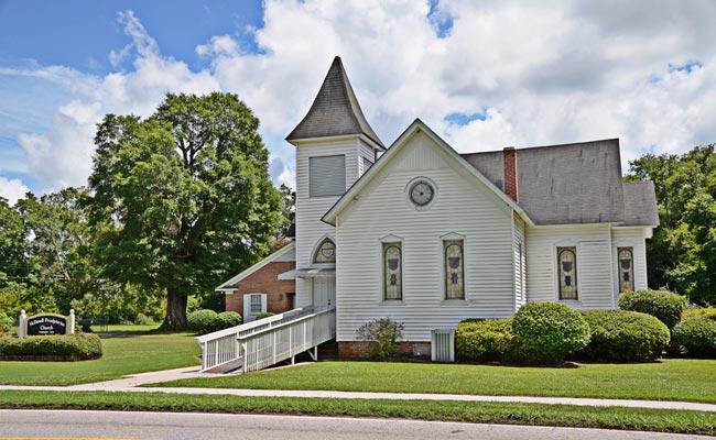 McDowell Presbyterian Church