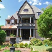 McGowan House Abbeville