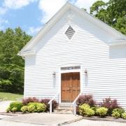 McKinney Chapel