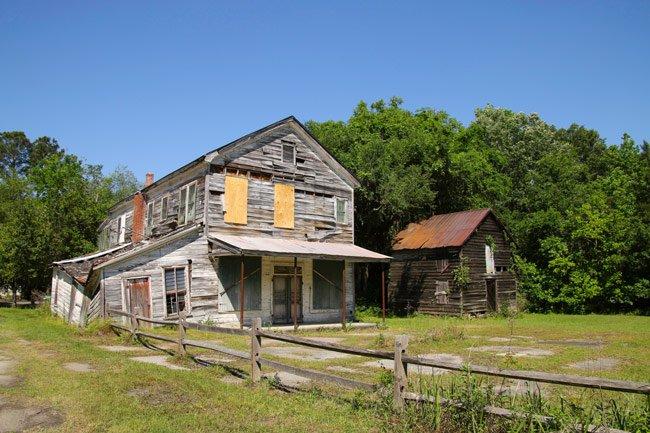 McLeod Farmstead