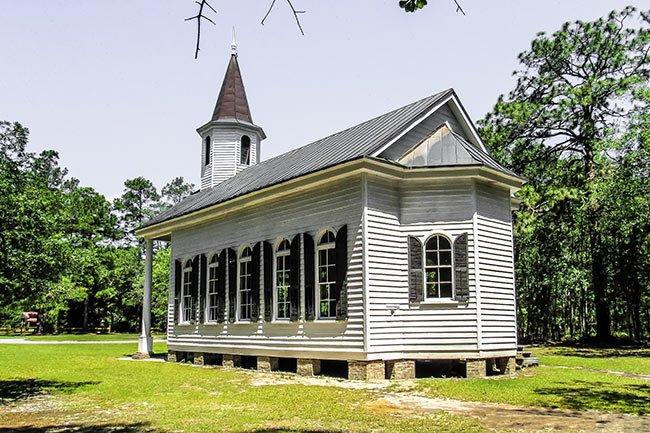 Stoney Creek Presbyterian Church