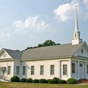 Mechanicsville Baptist Church