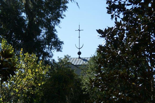 Mepkin Church