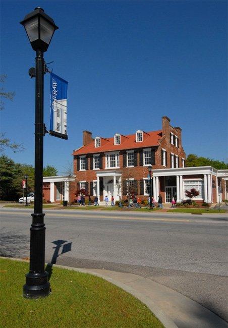 Merchants Bank Building