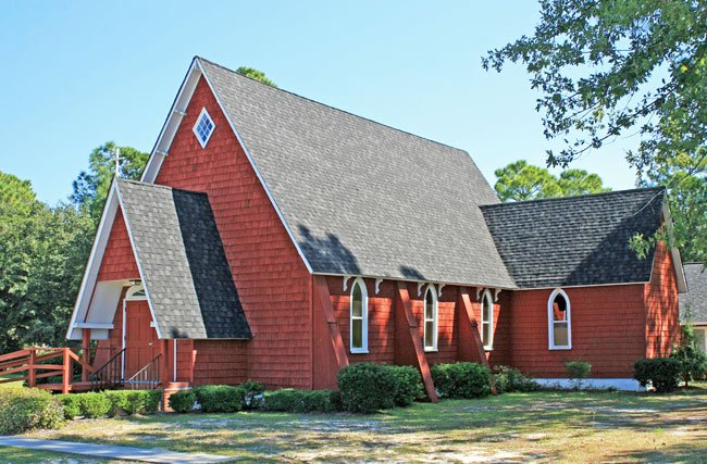 Messiah Baptist Church