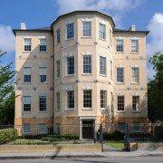 Middleton-Pinckney House