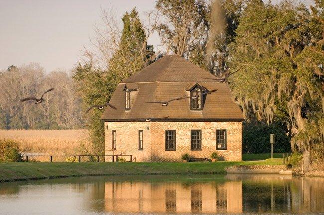 Middleton Rice Mill
