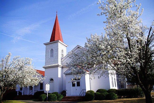 Millbrook Chapel