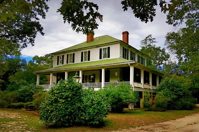 Millway House