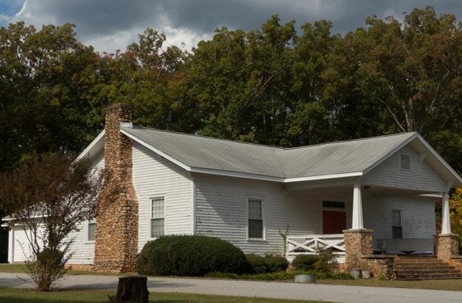 Mims Community Center