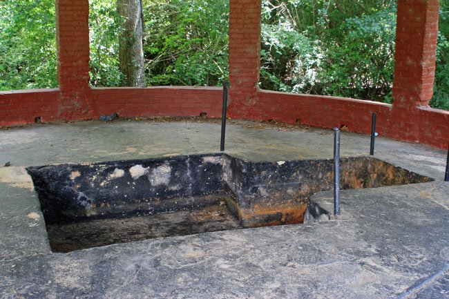 Mineral Spring