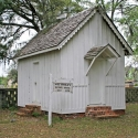 Miss Arnold's School House